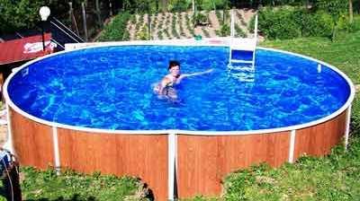 Montáž bazénu azuro 404 video